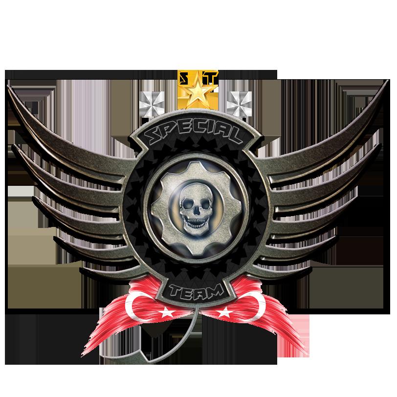 Special Team Logosu
