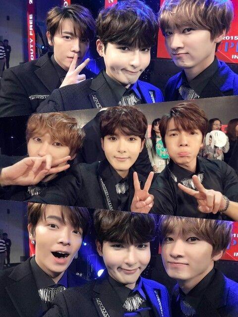 Super Junior Eski Fotoğrafları LOL26k