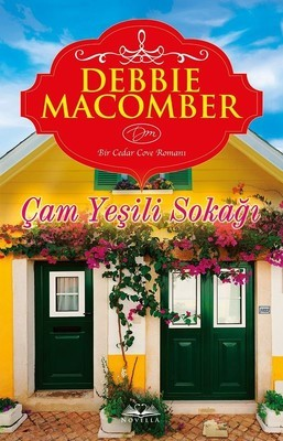 Debbie Macomber Çam Yeşili Sokağı Pdf E-kitap indir