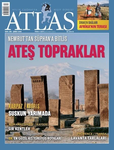 Atlas Şubat 2018