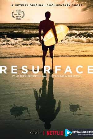 Sörf Terapisi - Resurface (2017) Türkçe Dublaj İzle İndir Full HD 1080p Tek Parça