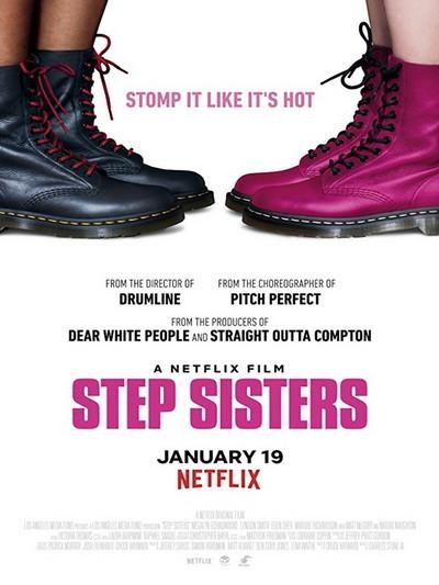 Üvey Kız Kardeşler – Step Sisters 2018 WEBRip x264 Türkçe Dublaj indir