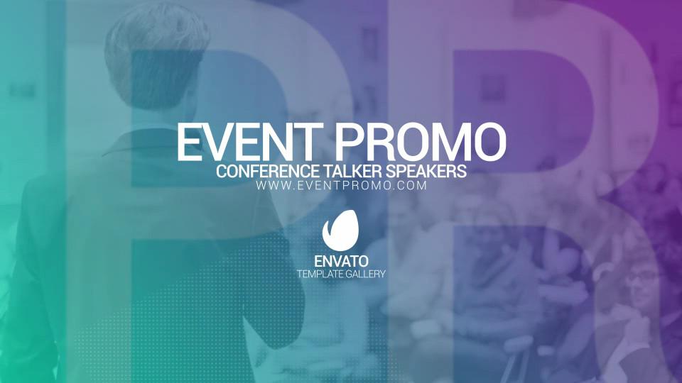 Event Promo - 2