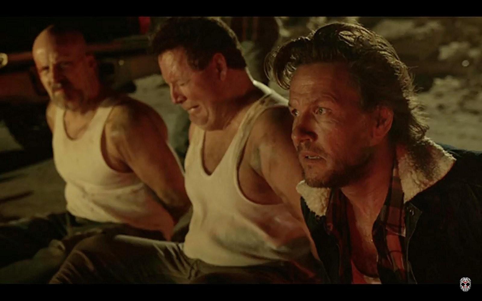 Mutlu Avlanma Filmi Tek Part İndir Ekran Görüntüsü 2