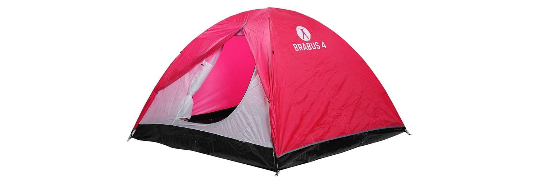 kubbe tipi çadır seçimi