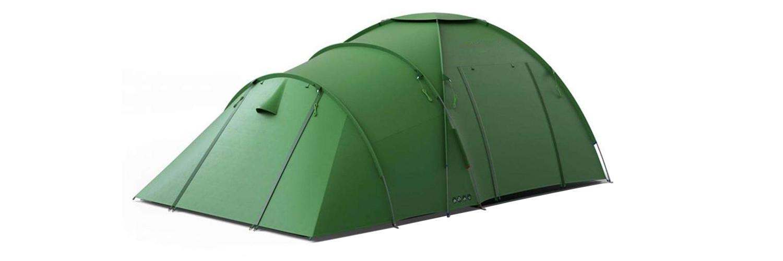 büyüklüğüne göre çadır seçimi