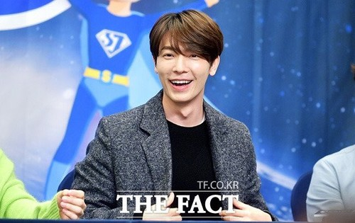 Donghae/동해 / Who is Donghae? - Sayfa 7 LOyMop