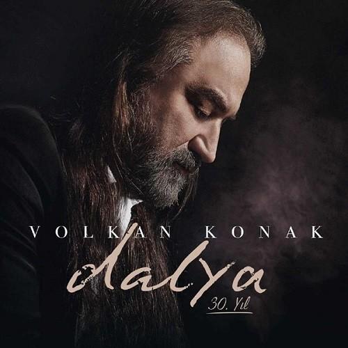 Volkan Konak - Dalya & Doğrudur (2019) Full Albüm İndir