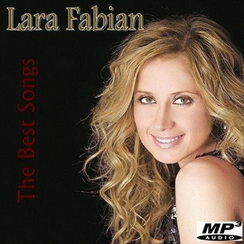 Lara Fabian 2013 En İyi Şarkıları Full Albüm İndir