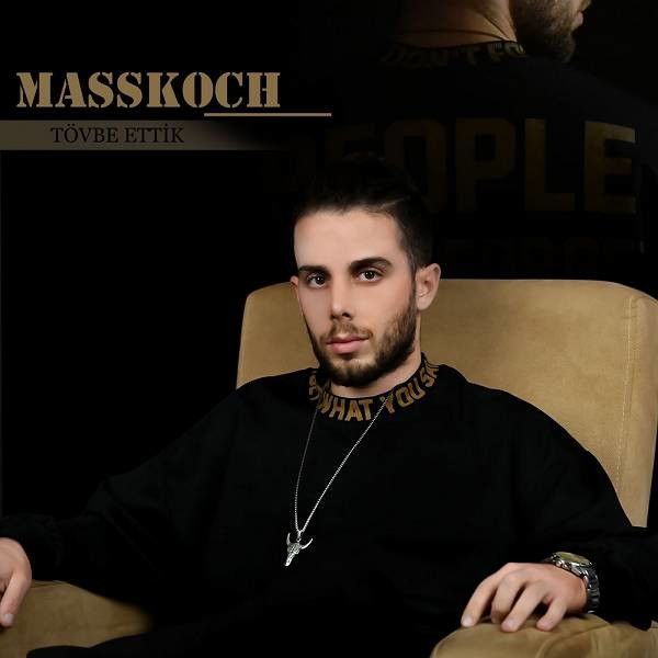 Masskoch Tövbe Ettik 2019 Single Flac Full Albüm İndir