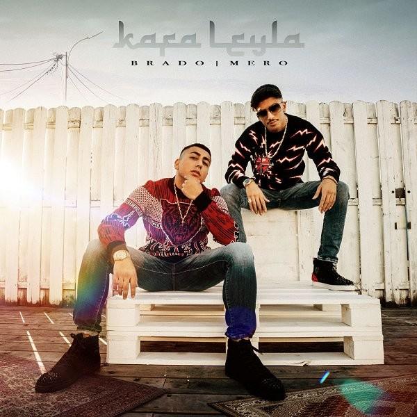 BRADO Kafa Leyla 2019 Single Flac Full Albüm İndir