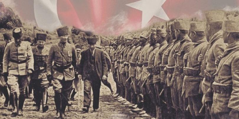 Esim - Turkish Great Offensive (1922) [EN/TR]