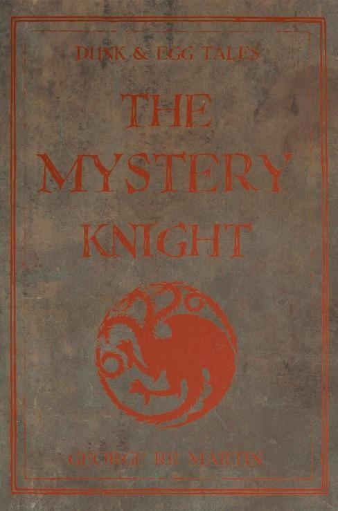 Gizemli Şövalye George R. R. Martin Pdf E-kitap indir