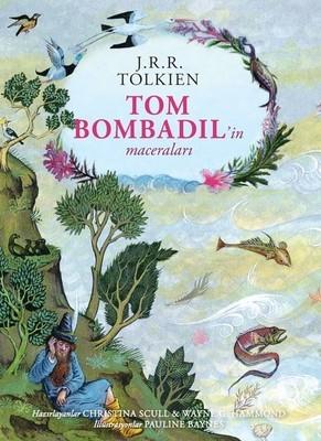 J.R.R. Tolkien Tom Bombadil'in Maceraları Pdf E-kitap indir