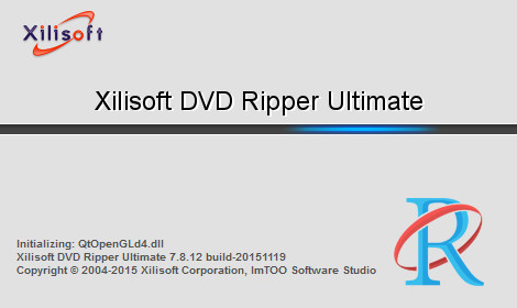 Xilisoft DVD Ripper Ultimate 7.8.23 Build 20180925 | Katılımsız