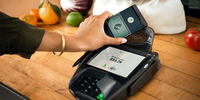 LG Pay Kullanılmaya Başladı!