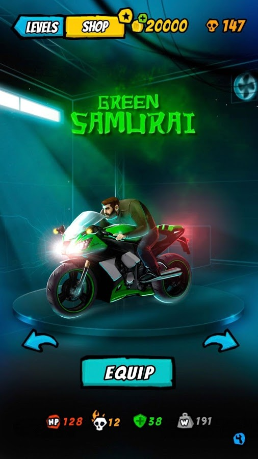 Moto Racing 2: Burning Asphalt Apk