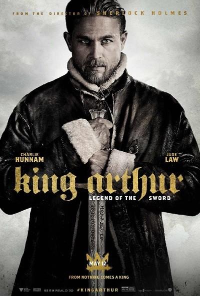 Kral Arthur: Kılıç Efsanesi 2017 BRRip XviD – m1080p Türkçe Dublaj indir