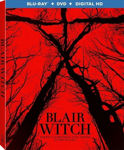 Blaiır Cadısı – Blair Witch 2016 (BluRay 720p – 1080p) DuaL TR-ENG indir
