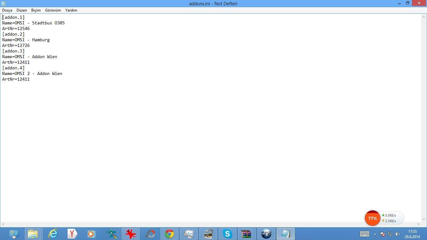 Omsi 2 Serial Key Download