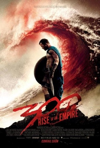 300 Rise of an Empire (2014) | 480p Mkv | Film