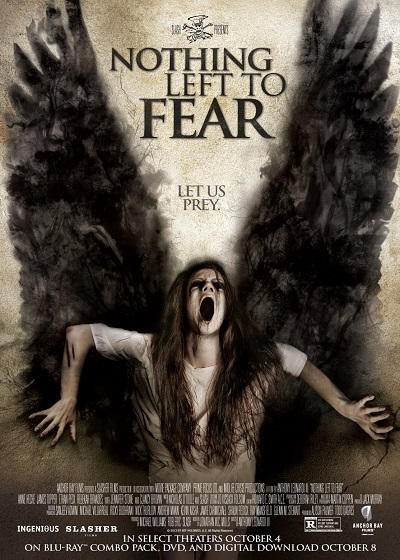 NOTHİNG LEFT TO FEAR (2013 – TÜRKÇE ALTYAZI ) | Yandex Disk İndir