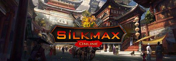 SilkMax Online | Reborn