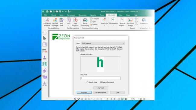 Gaaiho PDF Suite 4
