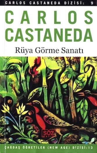Carlos Castaneda Rüya Görme Sanatı Pdf