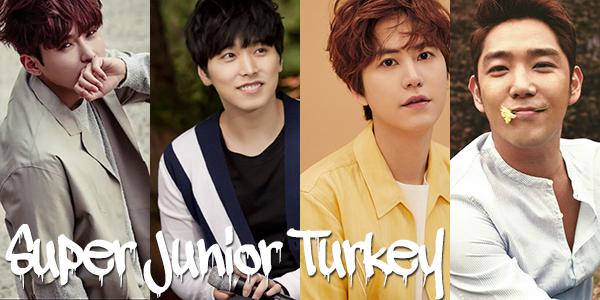 Super Junior - PLAY ve REPLAY Albümlerinde Yer Almayan Üyeler ve Sebepleri LZQLDQ