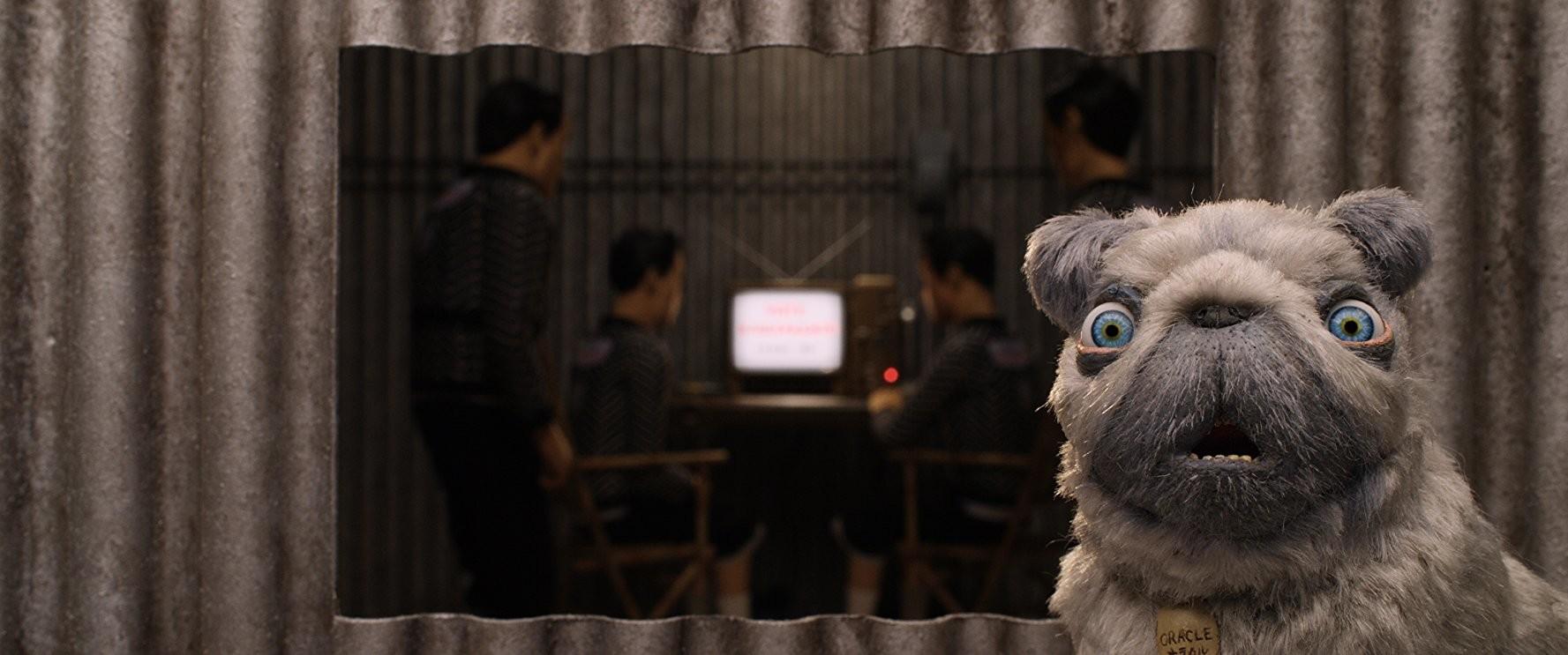 Köpek Adası Filmini Tek Part İndir Ekran Görüntüsü 2