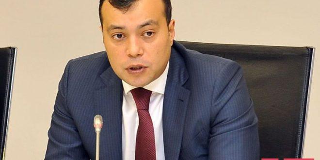 """Sahil Babayev: """"Pensiya təyinatı sahəsində ciddi qanunsuzluqlar aşkarlanıb"""""""