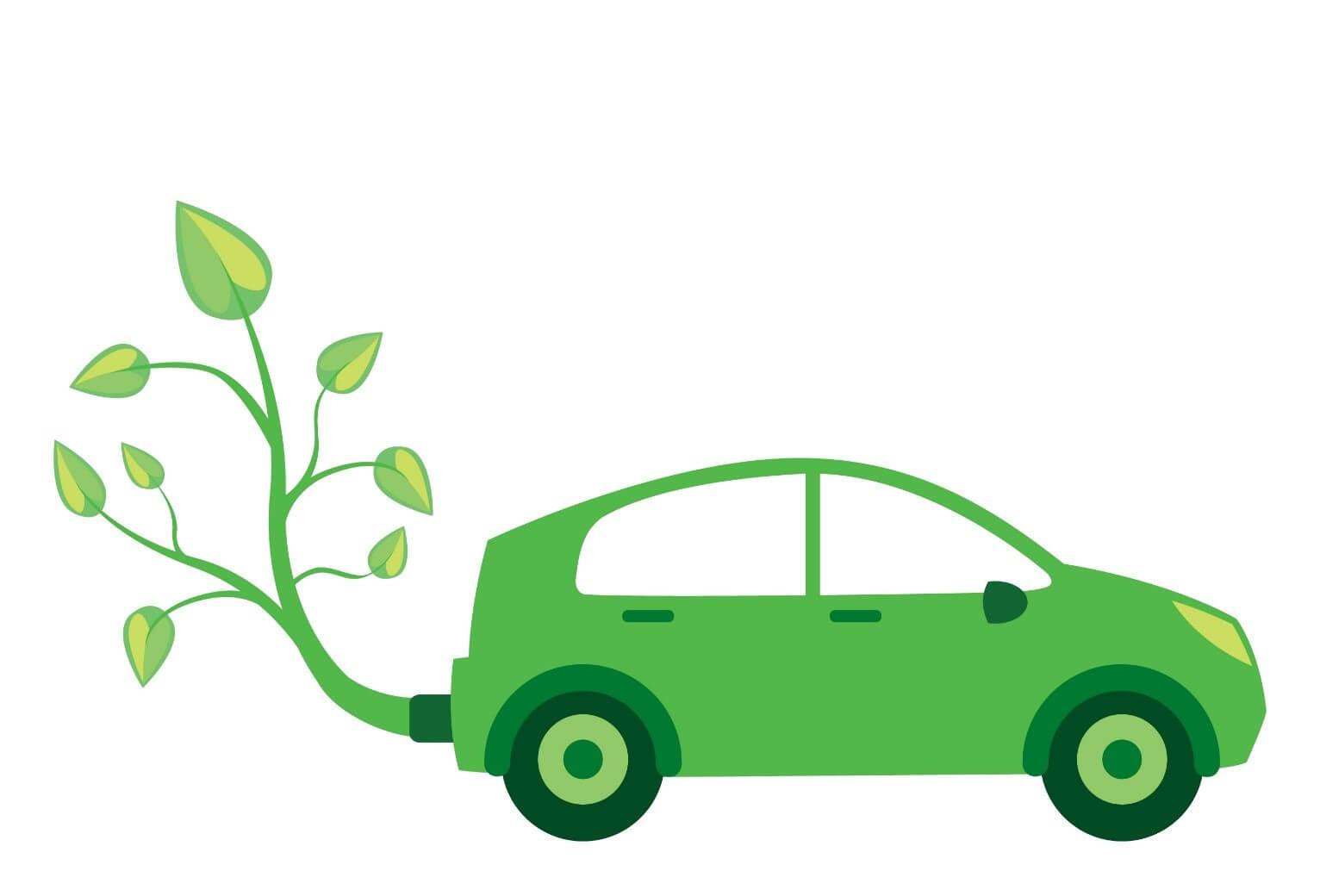 çevreci otomobil