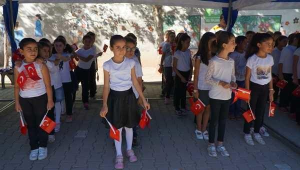 İlköğretim Haftası Kutlama Proğramı