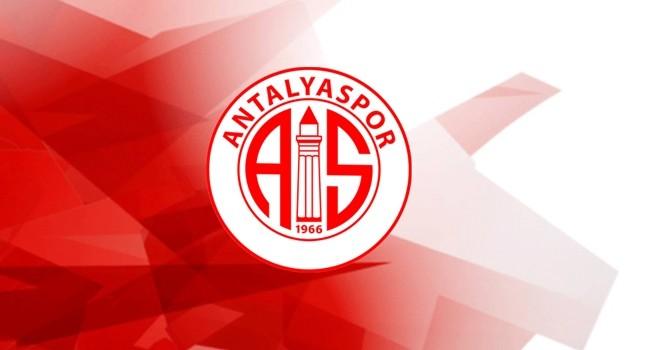 Antalya'da İmzalar Atıldı