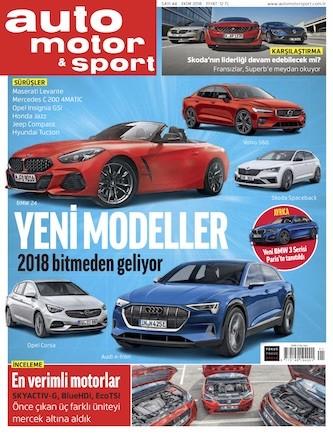 AutoMotor&Sport 2018