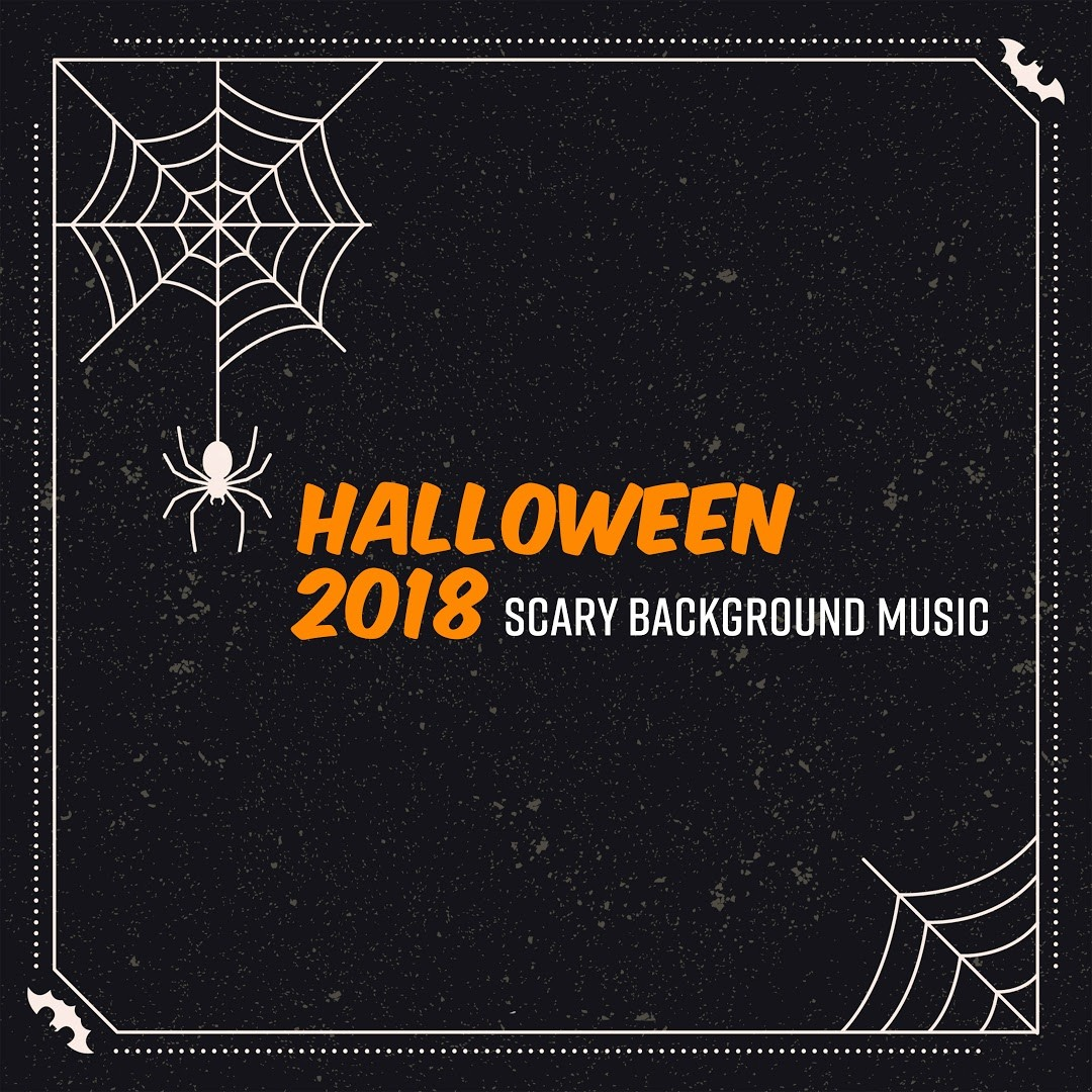 Halloween Music - Halloween 2018 Scary Background Music (Cadılar Bayramına Özel) #WorldHitMusic
