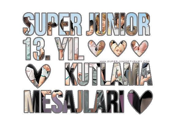 Super Junior 13. Yıl Dönümü Kutlama Mesajları LZo4XQ