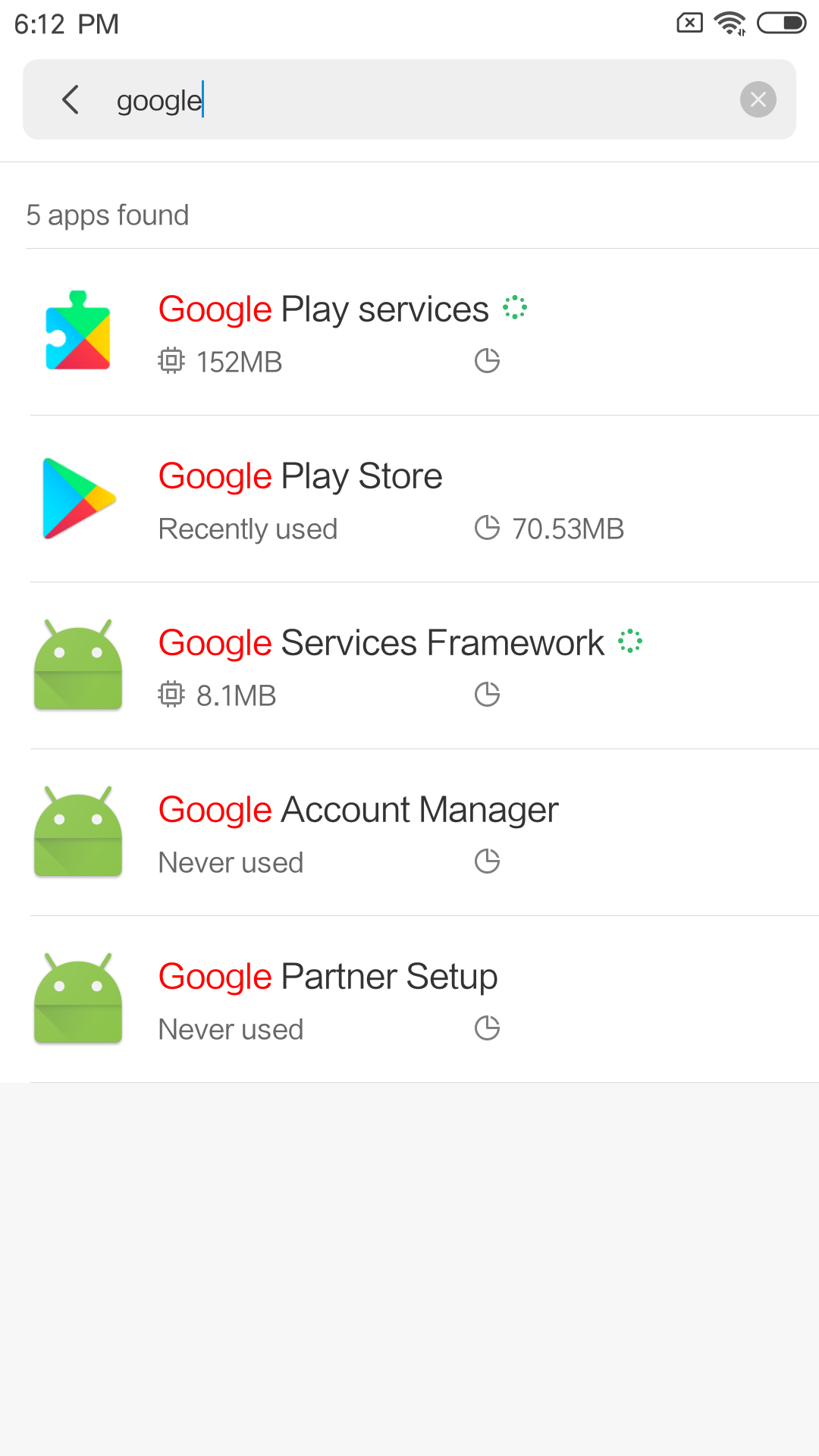 How to install Google services and Play store to Chinese roms easily
