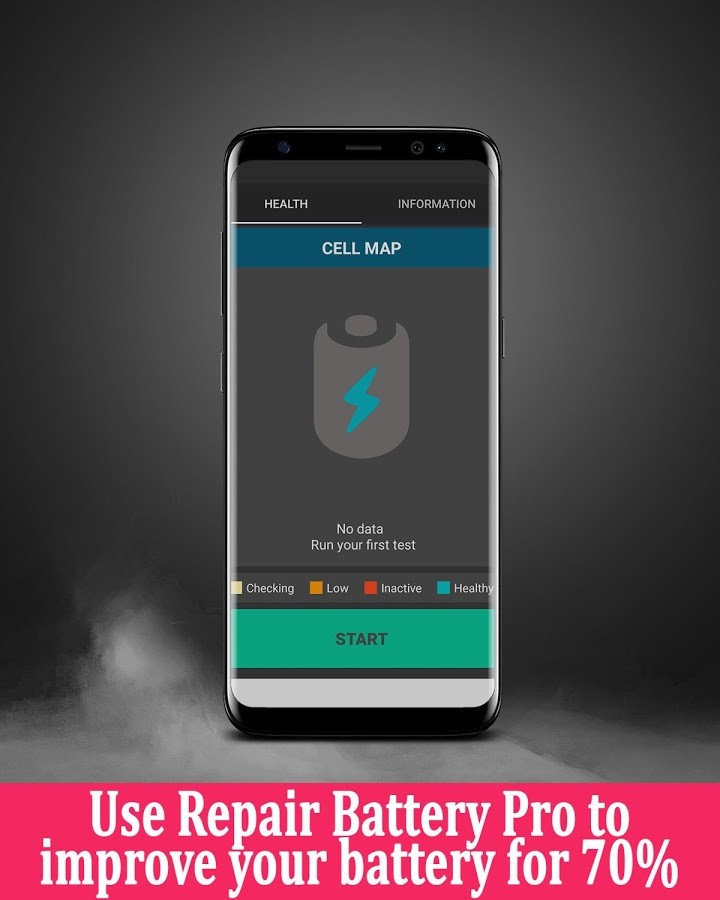 Battery Repair Pro Android