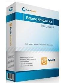 Reboot Restore Rx Pro Full İndir