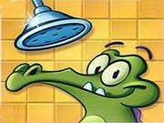 yıkanmasına yardım et