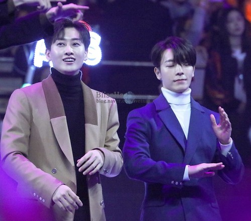 Donghae/동해 / Who is Donghae? Lb58lk