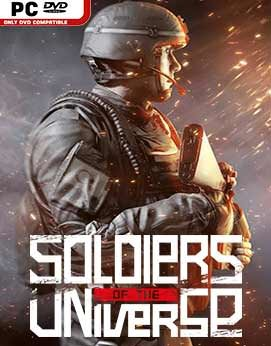 Soldiers of the Universe Full Oyun İndir