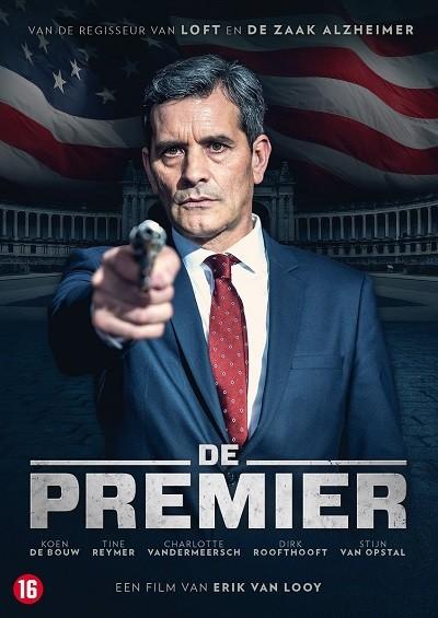 Başbakan – De Premier 2016 ( BRRip – m1080p ) Türkçe Dublaj indir