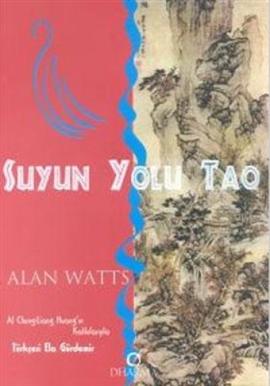 Alan Watts Suyun Yolu Tao Pdf