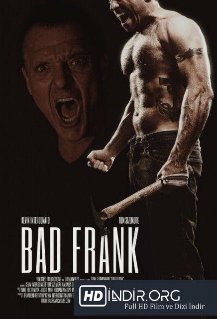 Kötü Frank - Bad Frank (2017) Türkçe Dublaj HD Film indir