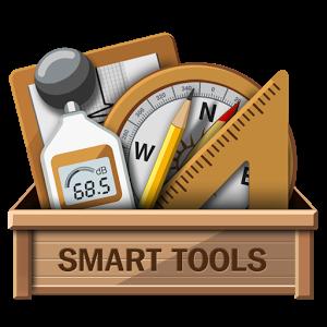 Smart Tools v2.0.7 [Patched] Apk Full İndir