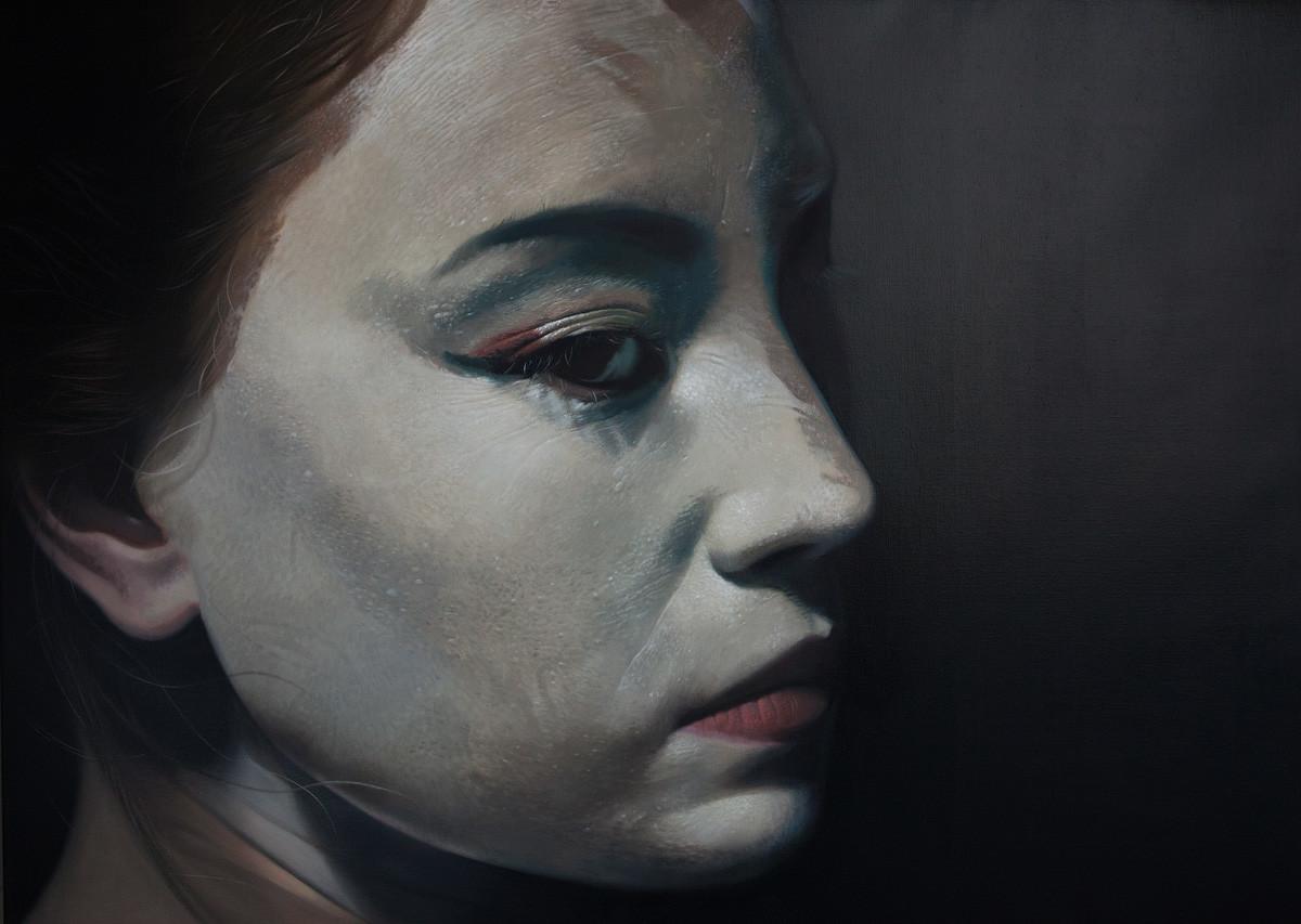 Mike Dargas'ın Gerçekliğiyle Hayrete Düşüren Hiperrealist Sanat Eserleri 21. resim