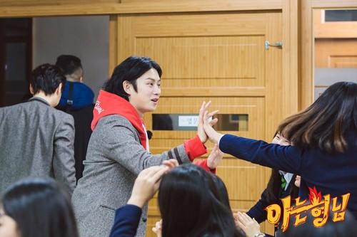 Kim Hee Chul/희철 / Who is Heechul? - Sayfa 2 LbM3oJ